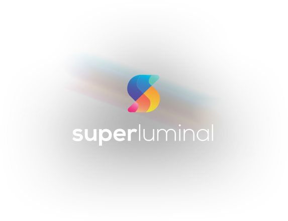 Superluminal Logo